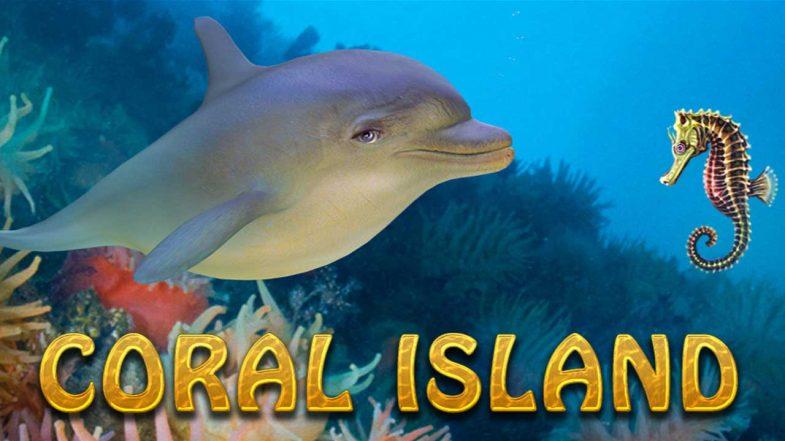 Coral Island Demo