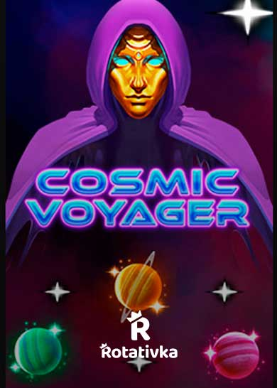 Cosmic Voyager Free Play