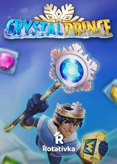 Crystal Prince Free Play