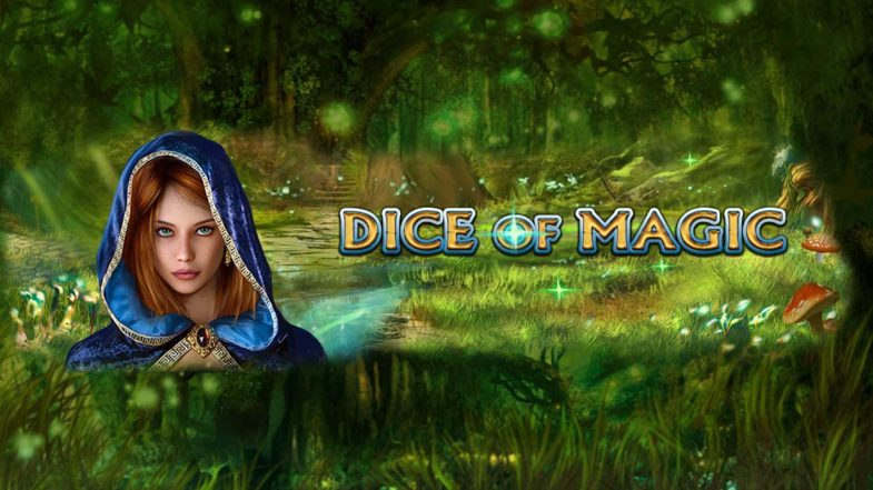 Dice of Magic Demo