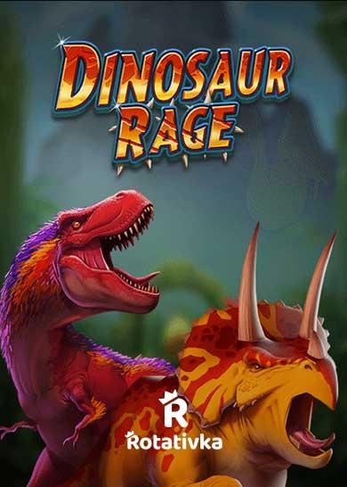 Dinosaur Rage Free Play