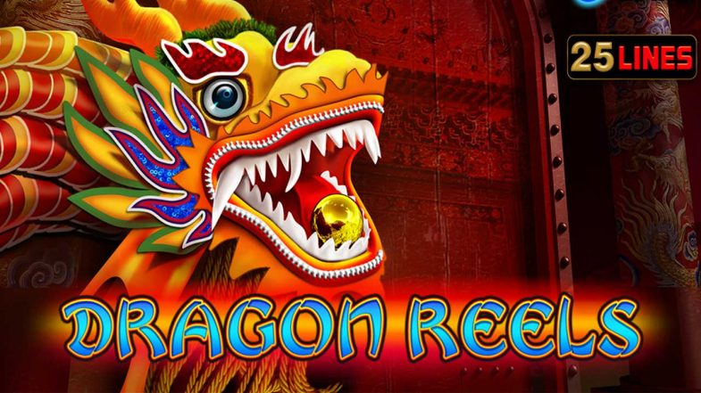 Dragon Reels Demo