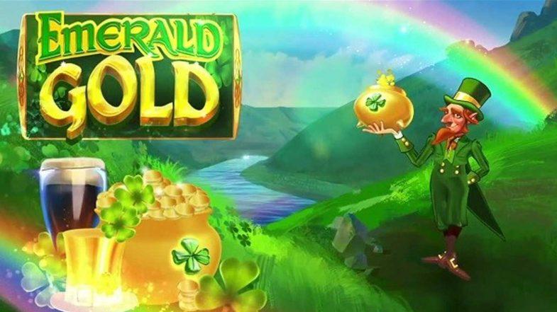 Emerald Gold Demo