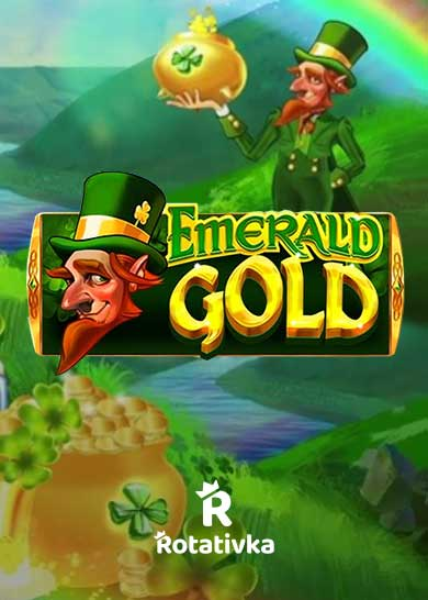 Emerald Gold Free Play