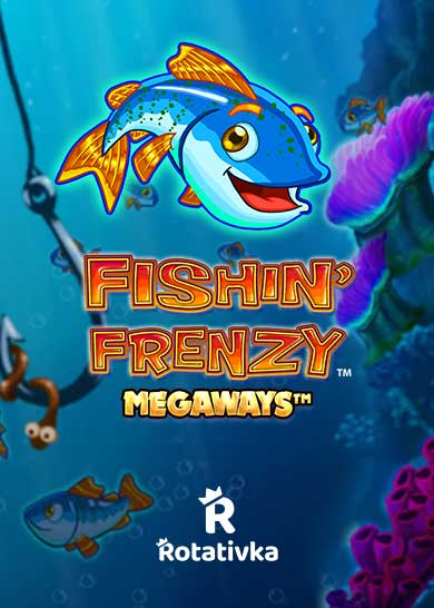 Fishin Frenzy Free Play
