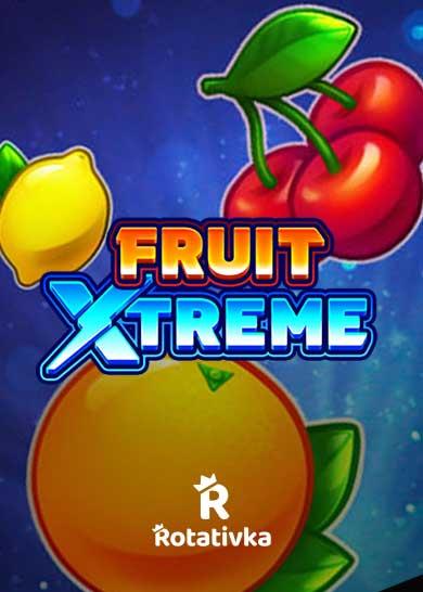 Fruit Xtreme Free Play