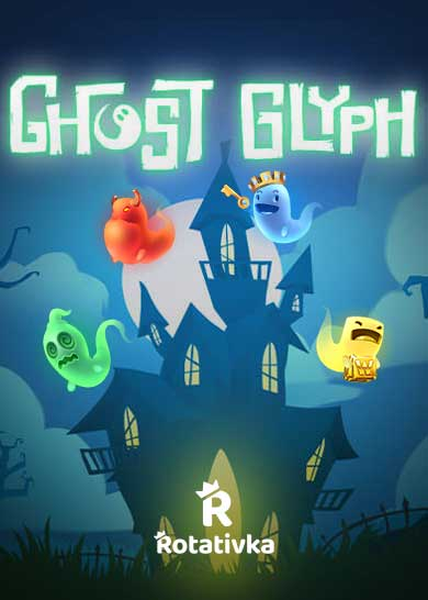 Ghost Glyph Free Play