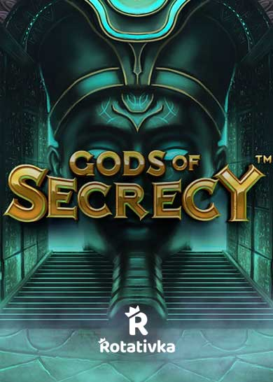 Gods of Secrecy Free Play