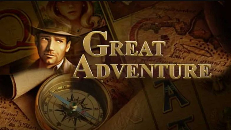 Great Adventure Demo