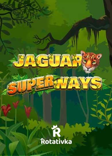 Jaguar Super Ways Free Play