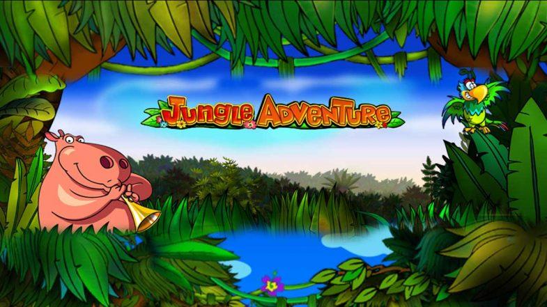 Jungle Adventure Demo