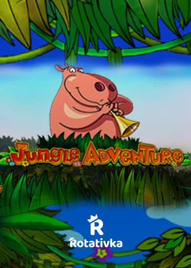 Jungle Adventure Free Play