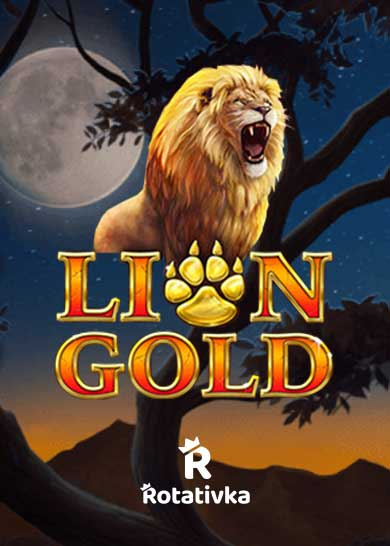 Lion Gold Free Play
