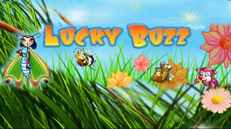 Lucky Buzz Demo