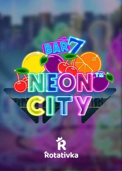 Neon City Free Play