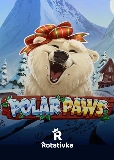 Polar Paws Free Play