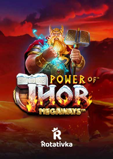 Power of Thor Megaways Free Play