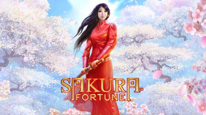 Sakura Fortune Demo