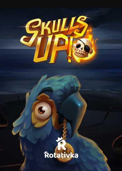 Skulls UP! Free Play