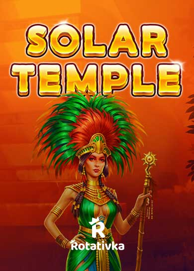 Solar Temple Free Play