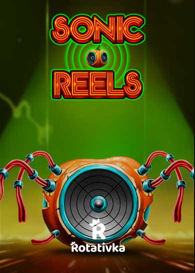 Sonic Reels Free Play