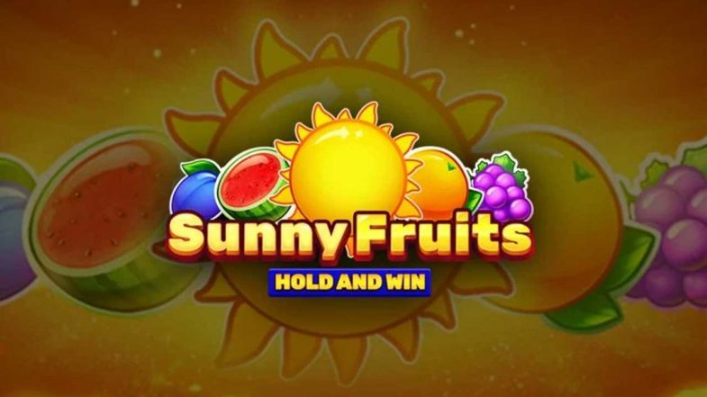 Sunny Fruits Hold and Win Free Play