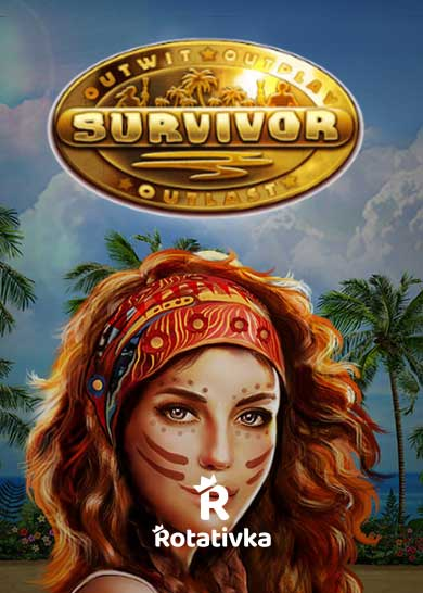 Survivor Megaways Free Play