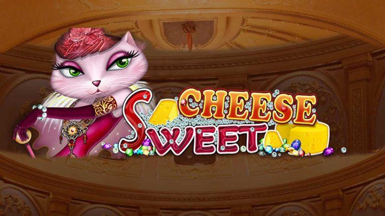 Sweet Cheese Demo