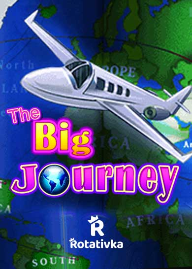 The Big Journey Free Play