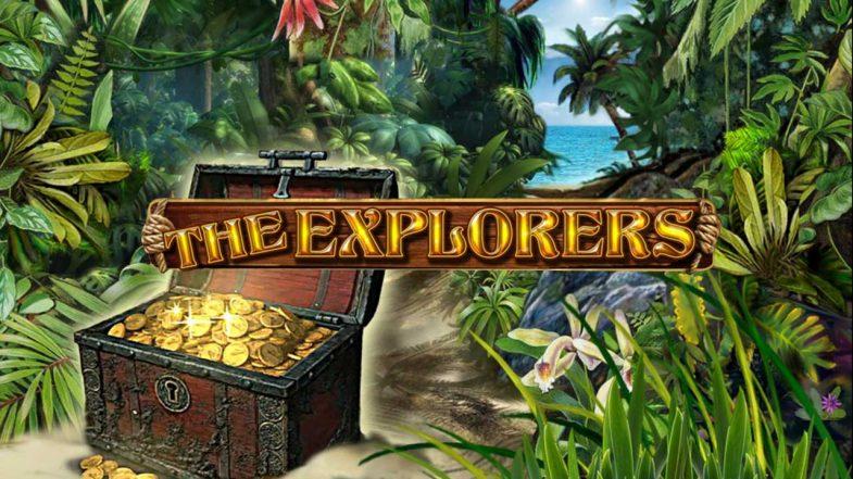 The Explorers Demo