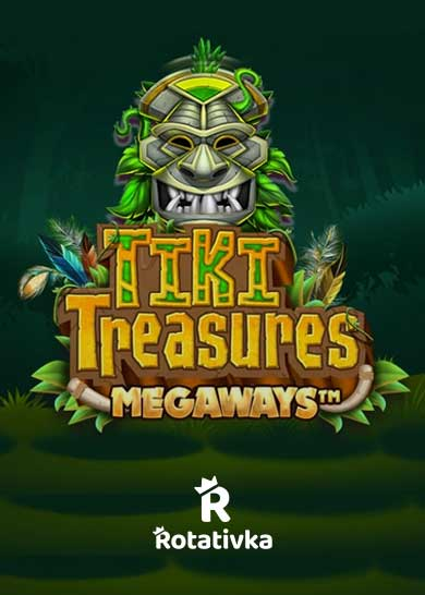 Tiki Treasures Megaways Demo