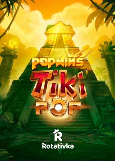 TikiPop Free Play