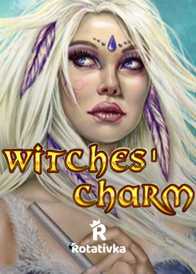 Witches Charm Free Play