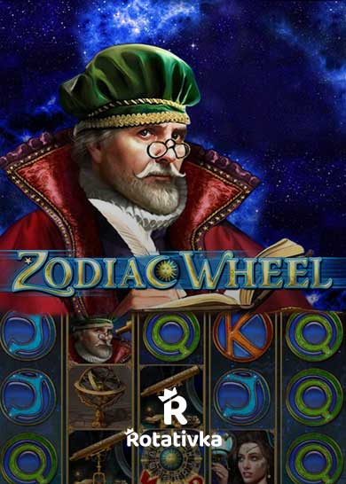 Zodiac Wheel Free Play