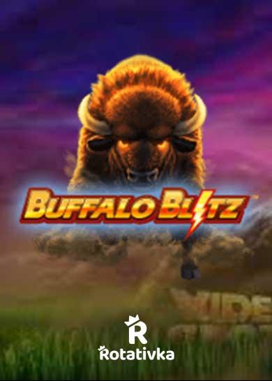 Buffalo Blitz Free Play