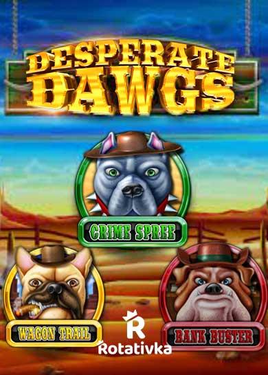 Desperate Dawgs Free Play