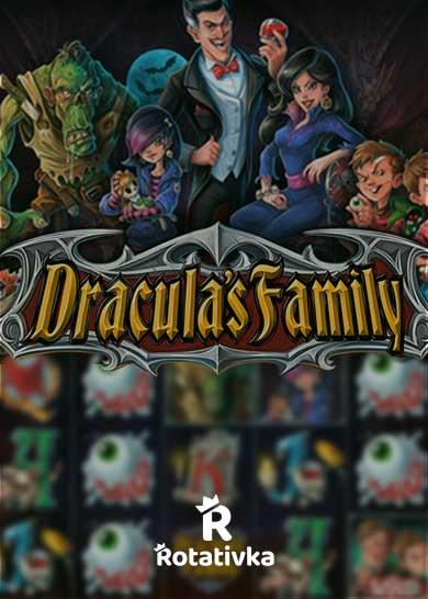 Draculas Family Free Play