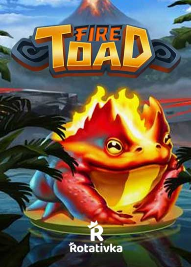Fire Toad Free Play