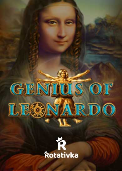 Genius of Leonardo Free Play