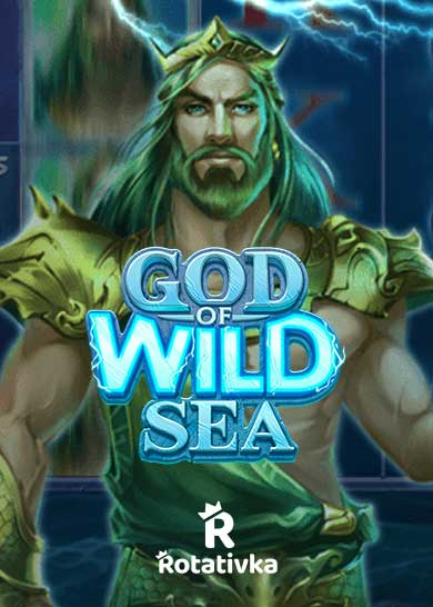 God of Wild Sea Free Play