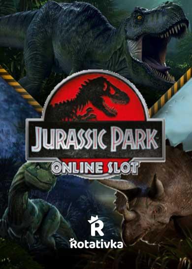 Jurassic Park Free Play