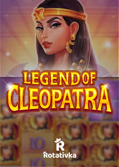 Legend of Cleopatra Free Play