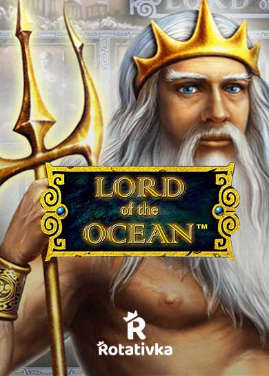 Lord of the Ocean Free Play