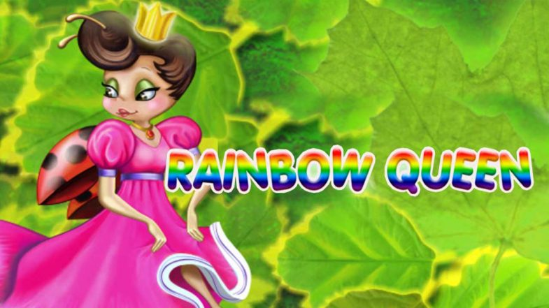 Rainbow Queen Demo