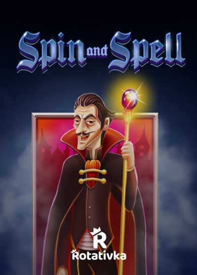 Spin and Spell Free Play
