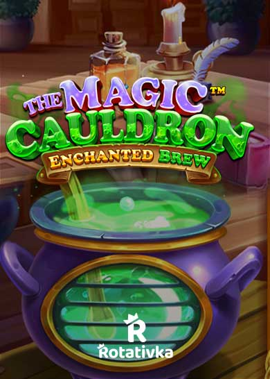 The Magic Cauldron Free Play