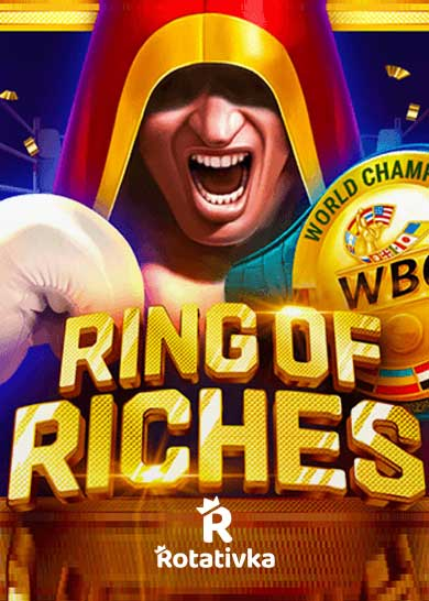WBC Ring of Riches Free Play