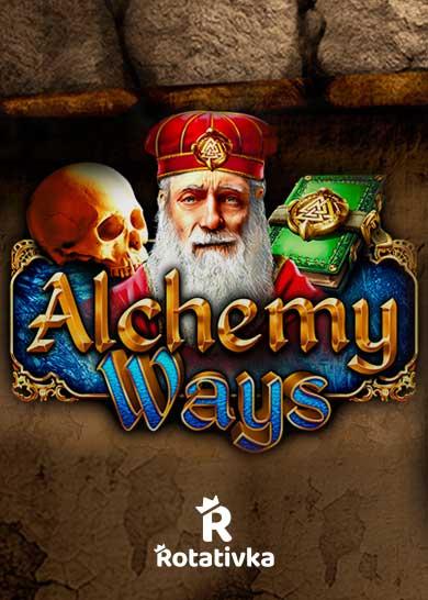 Alchemy Ways Free Play