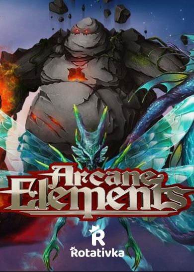 Arcane Elements Free Play