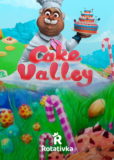 Cake Valley Free Play